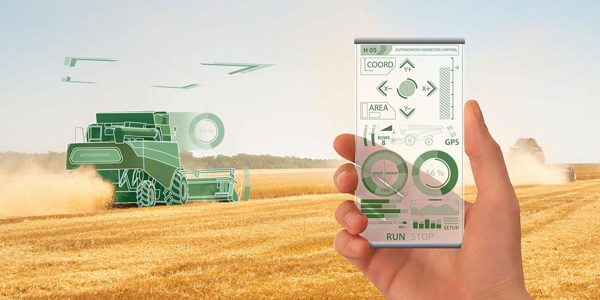 agrotechnológiai szolgáltatások